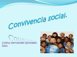 Convivencia social (252997)