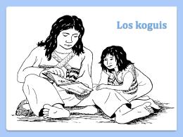 ARTICULACION DE MATEMATICA KOGUI