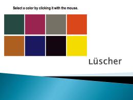 Lüscher (160565)