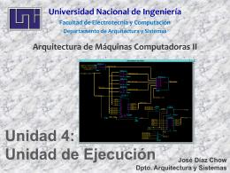 Presentación Unidad 4
