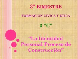 3° bimestre - civicayetica55