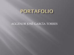 Descarga - Aggenor J. García