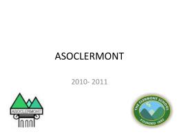 ASOCLERMONT - Colegio Clermont