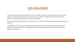 LAS GALAXIAS - iavagrupo5equipo3