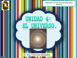 EL UNIVERSO 7TH
