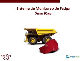 Slide 1 - SmartCap
