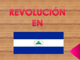 REVOLUCION EN