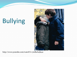 bullying - wikitics05