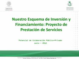 (PPS) o - Hospital Regional de Alta Especialidad de Ixtapaluca