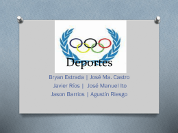 Deportes - javierrl-1a