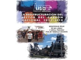 Dossier Minería - USO Federación Industria