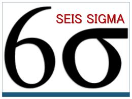 Seis Sigma - Universidad del Valle de México Campus Hermosillo
