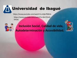 MARIA.I - Universidad de Ibagué