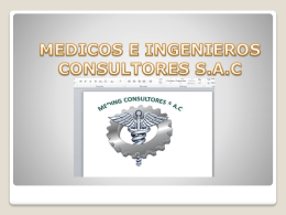 descarga - meding sac