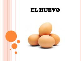 huevo - Blog de ESPOL