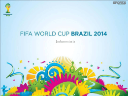 CATALOGO FIFA INDUMENTARIA
