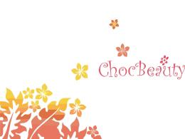 Chocbeauty