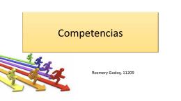 1. Competencias