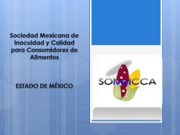 Comité Estatal EDO MEX