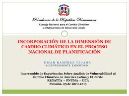 Presentación Panamá 2013-04-25