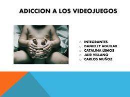 Presentacin_ADICCION_ULTIMA - COMUNICACION