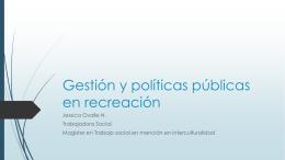 presentación - Fundación Colombiana de Tiempo Libre y Recreación