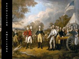 Causas de la Revolución - Revoluciones Liberales