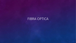 FIBRA OPTICA - Over-blog