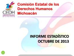 Octubre 2013