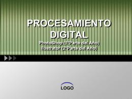 Imagen Digital (ppt)