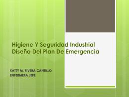 marco juridico emergencias y desastres