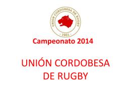 Campeonato 2014