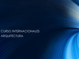 cursos internacionales ámbito agropecuario