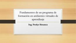 Descargar - Fredys Simanca