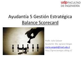 Ayudantía 5 Gestión Estratégica - Ignacia Vargas