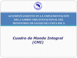 Anexo 2.5.21 Induccion al Diseoo y Uso del CMI