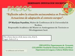 Seminario - Diario Digital de la UJA
