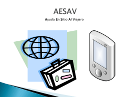 propuesta AESAV - proyectofinal20095k3