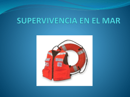 SUPERVIVENCIA EN EL MAR 4