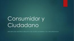 8_03_Consumidor y Ciudadano
