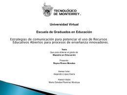RiveraReyna - Cátedra de investigación e innovación en