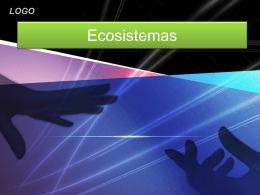 Ecosistemas - SchoolRack