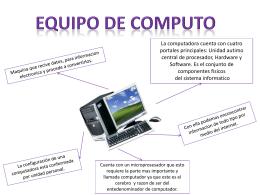 1°Equipo de Computo (291805)