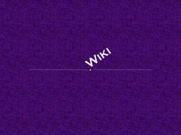 WIKI - Dead5