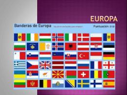 En la antigüedad de Europa