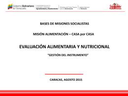 bases de misiones socialistas (alimentacion y nutricion) (ii) (1)