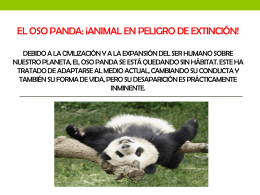 Bravo Chavez_Animalesenpeligrodeextincion