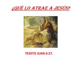 447QUE LO ATRAE A JESUS 1