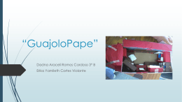 GuajoloPape - WordPress.com