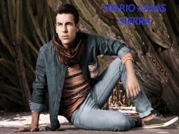 MARIO CASAS SIERRA (802576)